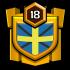 SWEnsk Elite Cw
