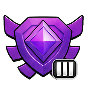 Crystal League III