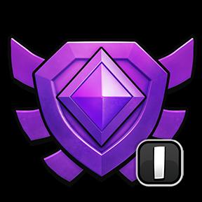 Crystal League I Icon