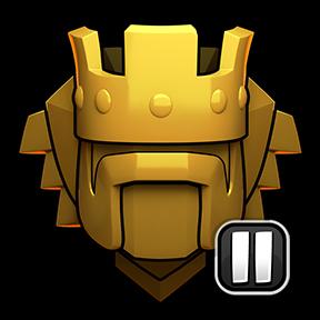 Titan League II Icon