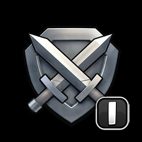 Silver League I Icon