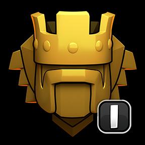 Titan League I Icon