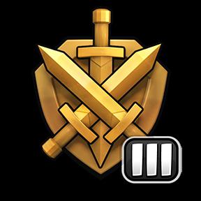 Gold League III